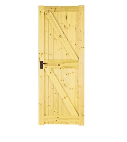 FL&B door
