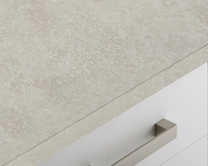 Cream Stone Effect worktop