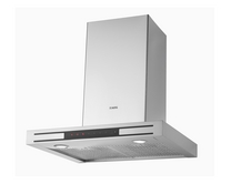 AEG 60cm touch control T-Box extractor