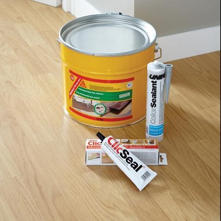 Flooring adhesives & sealants