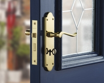 Choosing the right type of latch/lock