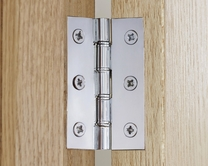 Choosing the right type of hinge
