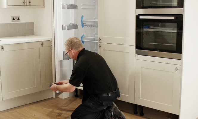 Trade professionals have the experience to give you the quality and reassurance of a professional installation