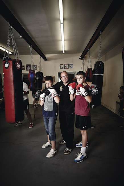 Thurmaston Amateur Boxing Club