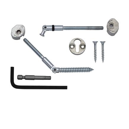 Angled Slipfix kit