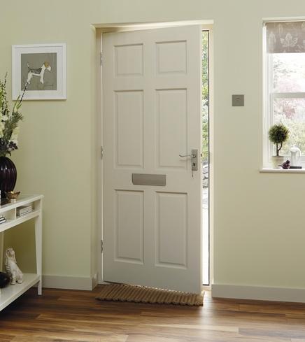 Regent door & External Hardwood Doors | Howdens Joinery