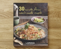 Lamona cookbook