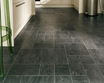 All flooring types