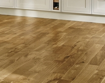 Flooring care & maintenance guide
