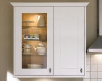 Rigid cabinets