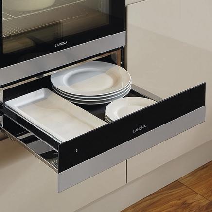Lamona warming drawer