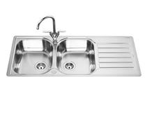 Lamona Hayeswater double sink