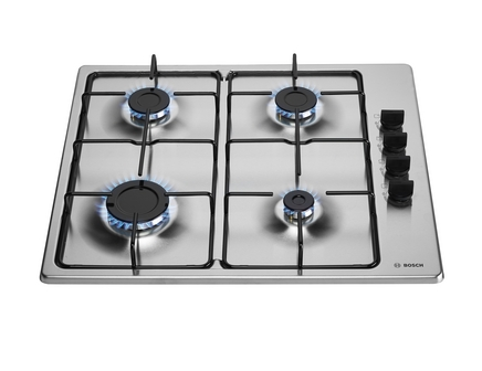 Standard Gas Hob by Bosch | Kitchen appliances | Howdens Joinery