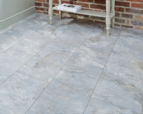 Howdens Professional Fast Fit V Groove tiles