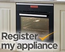 Appliance Registration