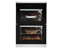 Lamona touch control double multi-function oven