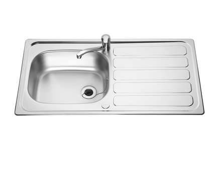 Howdens Kitchen Sinks Reviews