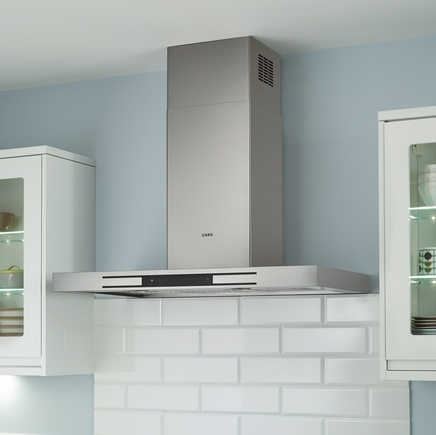 AEG 90cm touch control T-box extractor