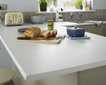 Bullnose matt laminate 28mm worktops
