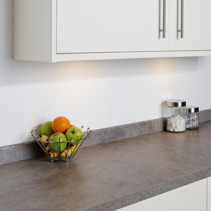 Natural Stone Grey upstand