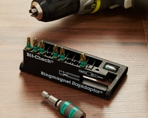 Drill & screwdriver bits