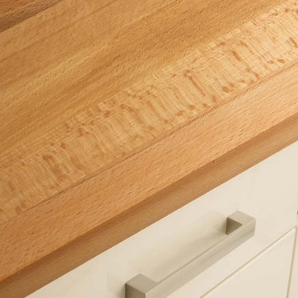 Beech Block worktop