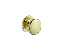 Brass Effect Knob