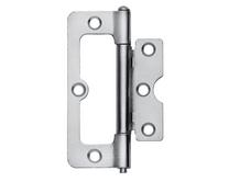 Steel loose pin hurlinges