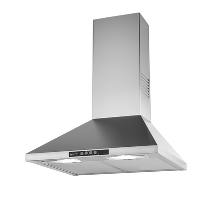 Neff Stainless Steel 60cm chimney extractor