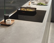 Light Stone Effect worktop