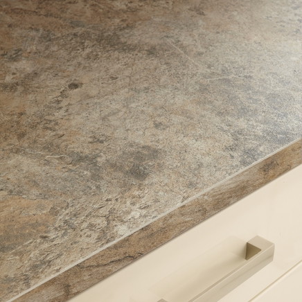 Natural Stone Tan worktop