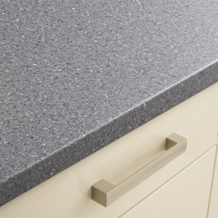 Dark Granite worktop