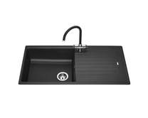Composite Kitchen Sinks Ceramic Amp Stainless Steel