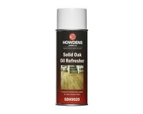 Oiled Oak refresher oil