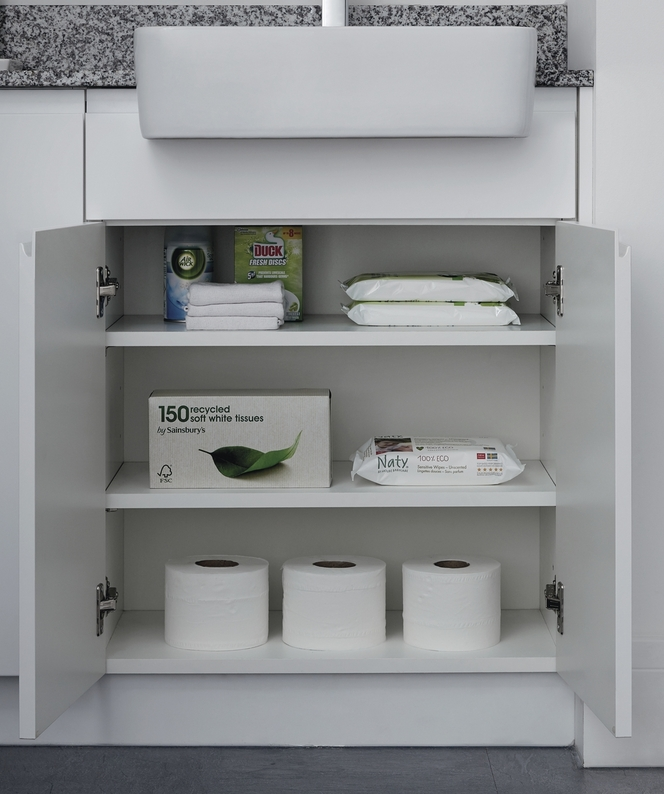 Kitchen Design Tool Howdens: Clerkenwell Super Matt Bathroom Cabinet