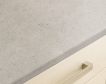 Beige Stone Effect worktop