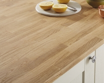 Oak Block 27mm worktop