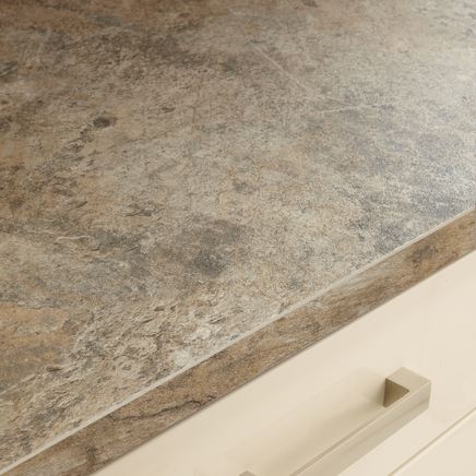 Natural Stone Tan Worktop Kitchen Worktops Howdens Joinery