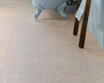 Professional V Groove Marble laminate tiles