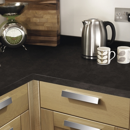 Basalt Slate Honed worktop