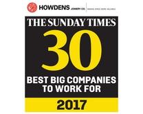 Best Companies 2017