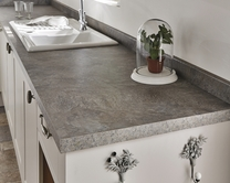 Natural Stone Grey worktop