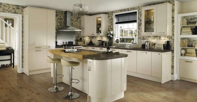Kitchen Range Summary  Kitchen Families  Howdens Joinery