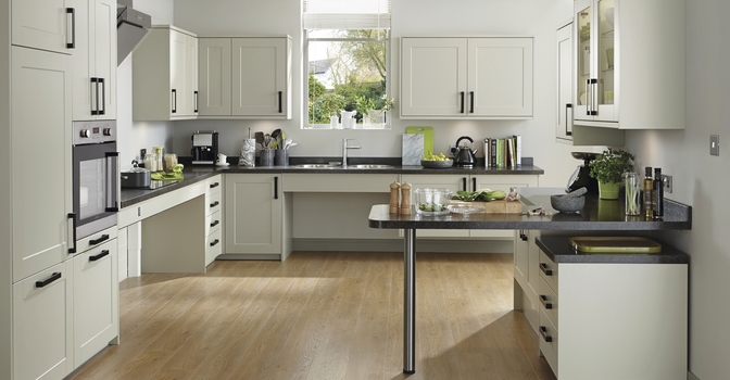 Great Inclusive Kitchens