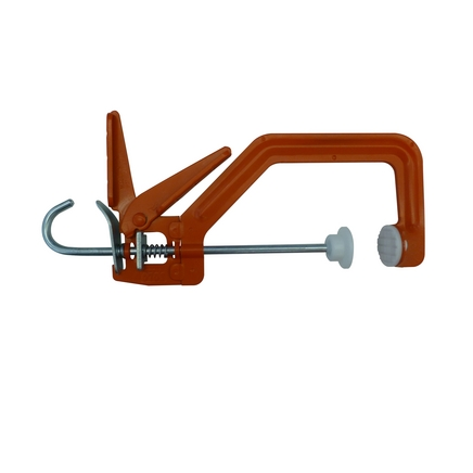 Solo trigger G clamp 6