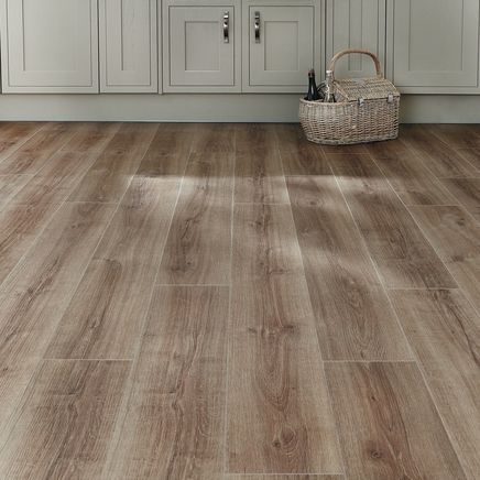 Vinyl Flooring Kitchen Vinyl Flooring Click Fit Howdens Joinery