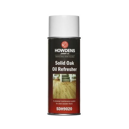 Solid Oak Oil Refresher
