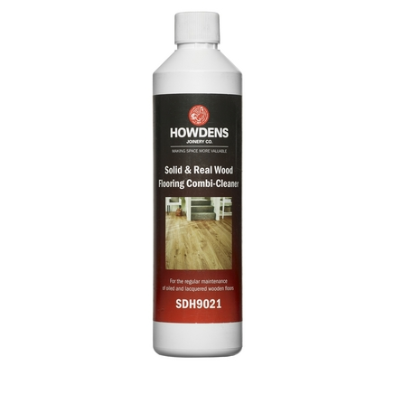 Solid Oak Floor Cleaner