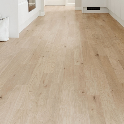 Professional Light Oak Laminate Howdens Joinery