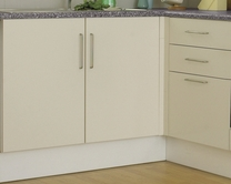 Technik flat pack cabinets